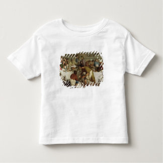 Dinner at the House of Simon, 1737 Toddler T-shirt