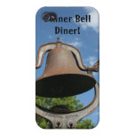 Dinner Bell Diner iPhone 4/4S Case