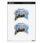Dinner Bell Diner Xbox 360 Controller Decal