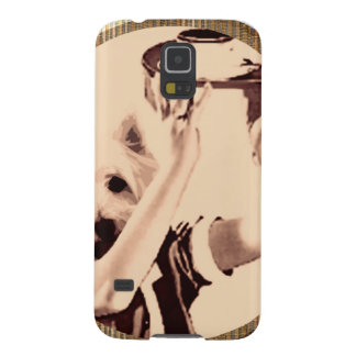 Dinner dog case for galaxy s5