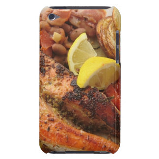 Dinner Is Served iPod Case-Mate Case