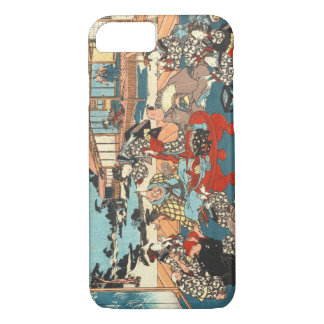 Dinner Party 1840 iPhone 8/7 Case