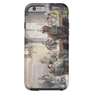 Dinner Party at a Mandarin's House, from 'China in Tough iPhone 6 Case