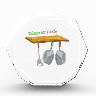 Dinner Party Award