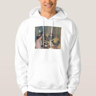 Dinner Party Sweatshirt