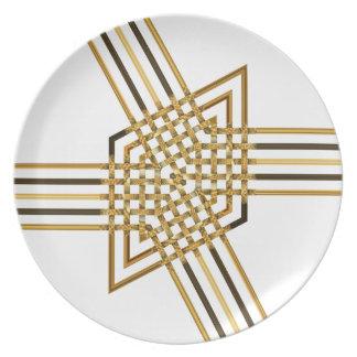 dinner plates, lunch plates, desert plates, salad  dinner plate