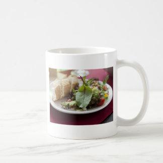 Dinner Salad Mug