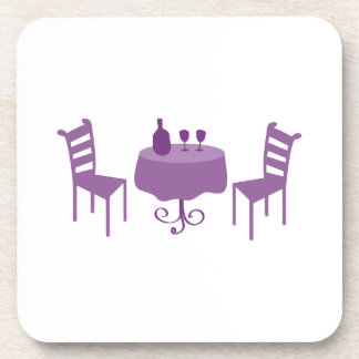Dinner Table Coaster