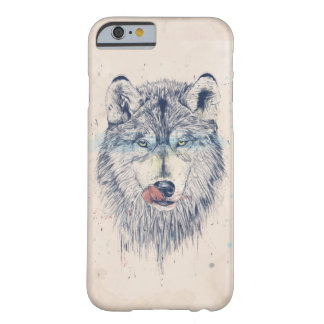 Dinner time barely there iPhone 6 case