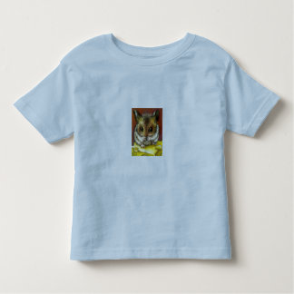 Dinner time by Tanya Bond - Customized Toddler T-shirt