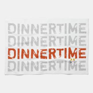 DinnerTime Kitchen Towel