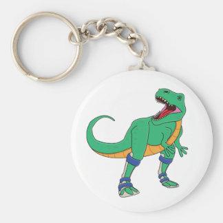 Dino AFO Keychains