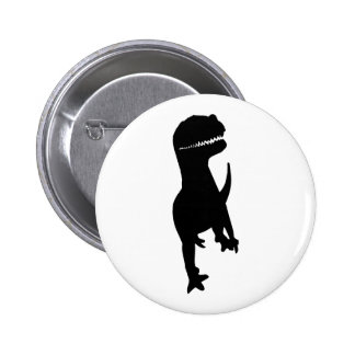 Dino beginner's all-purpose symbolic instruction c 2 inch round button