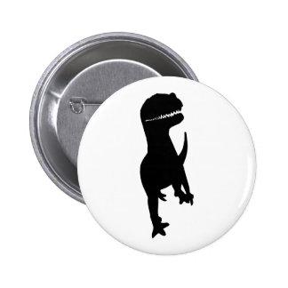 Dino beginner's all-purpose symbolic instruction c pinback button