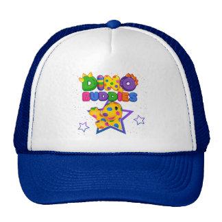 Dino-Buddies™ Baseball Cap – Rollo w/Star Scene Trucker Hat