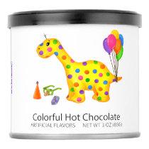 DINO-BUDDIES™ - Hot Chocolate Mix featuring Rollo™