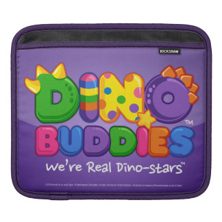 Dino-Buddies™ iPad / Android Generic Sleeve