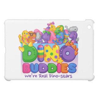 Dino-Buddies™ iPad Mini Hard Case –Always Together iPad Mini Cases