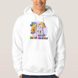 Dino-Buddies™ Sweatshirt – Mariachi Scene
