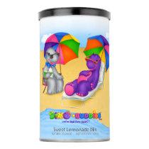 DINO-BUDDIES™ - Sweet Lemonade Mix