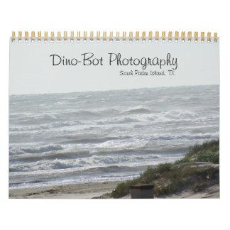 Dino-Calender Calendar