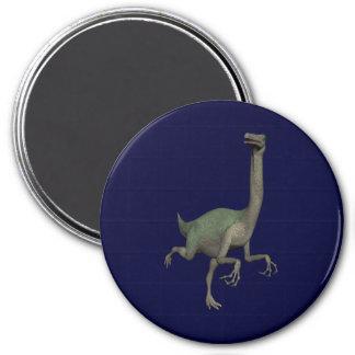 Dino Dinosaur Gallimimus Magnet