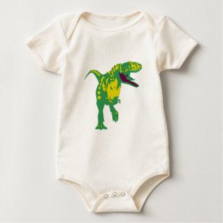 Dino dinosaurio Saurier dinosaur t Rex Mameluco