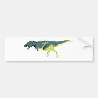 Dino Dinsaurier Saurier dinosaur Albertosaurus Pegatina Para Auto