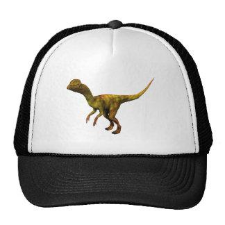 Dino Dinsaurier Saurier dinosaur Dilophosaurus Gorra