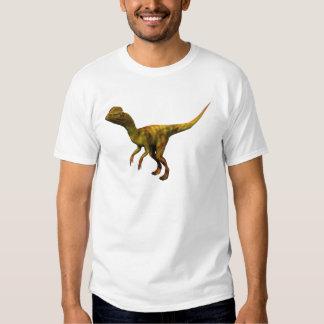 Dino Dinsaurier Saurier dinosaur Dilophosaurus Playera