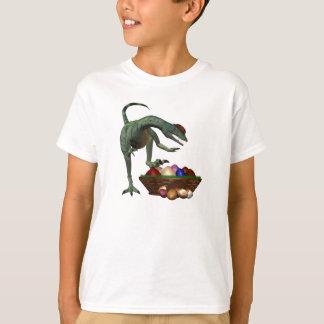 dino easter eggs T-Shirt