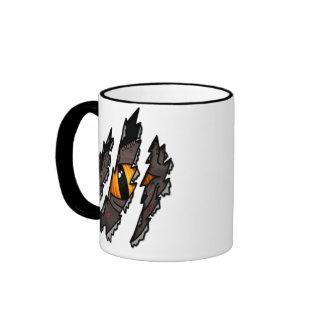 Dino Eye Mug
