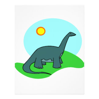 Dino Flyer