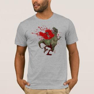 Dino Girl T-Shirt