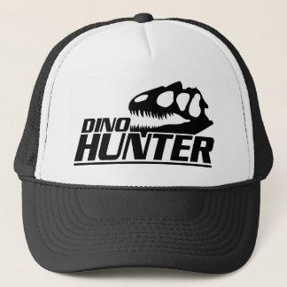 DINO HUNTER TRUCKER HAT