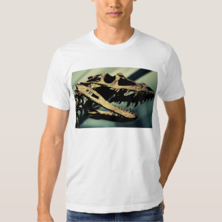 dino (light) shirt