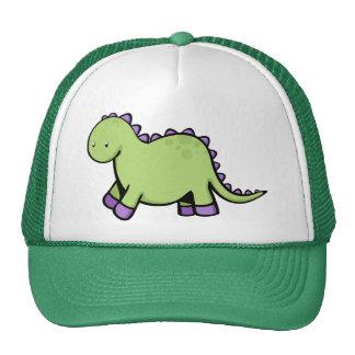 Dino lindo gorras de camionero