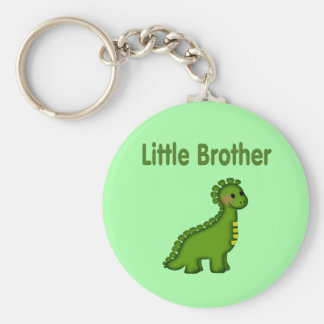 Dino Little  Brother Key Chains