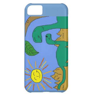DINO LOVE - I LOVE DINOSAURS iPhone 5C Case