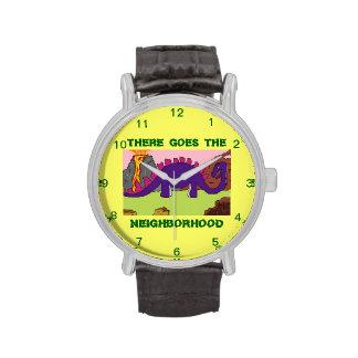 DINO LOVE - I LOVE DINOSAURS Watches