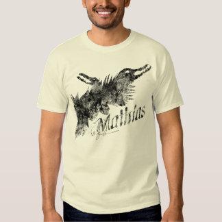Dino Mathias T-shirt