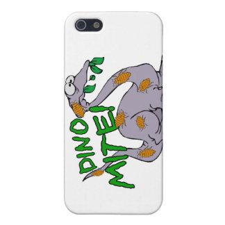 Dino Mite Case For iPhone SE/5/5s