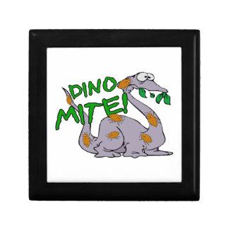 Dino Mite Jewelry Boxes
