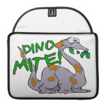 Dino Mite Sleeves For MacBooks
