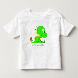 Dino-mite Toddler T-shirt