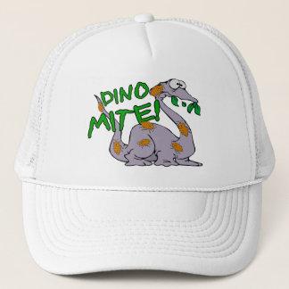 Dino Mite Trucker Hat
