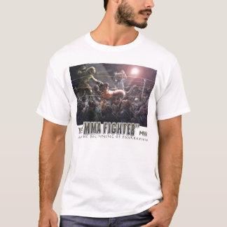 Dino_MMABattle_pankration T-Shirt