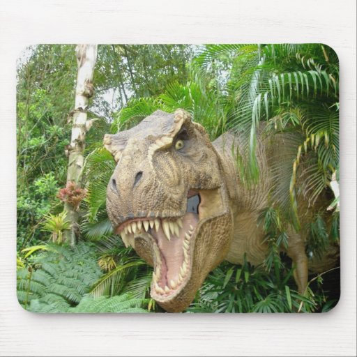 Dino Mousepad