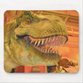 Dino Mousepad Alfombrilla De Raton