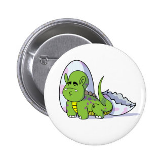 dino never forget button pins